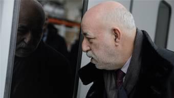 Nachdenklicher Blick: Die amerikanischen Sanktionen gegen Viktor Vekselberg kappen wichtige Geldströme des russischen Milliardärs.