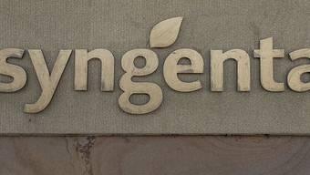 Die Mitarbeiter von Syngenta können sich über höhere Löhne freuen.