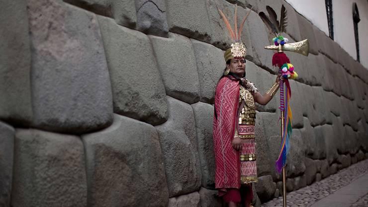 Cusco war einst Hauptstadt des Inkareiches. (Symbolbild)
