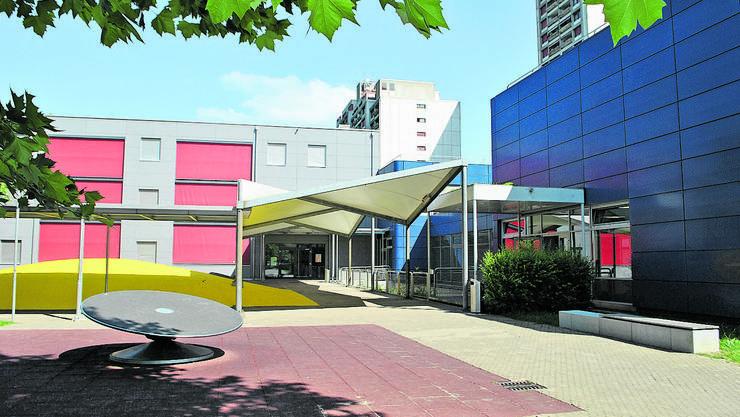 Die Gemeinde Kaiseraugst will zusätzliche Ressourcen für die Schule.