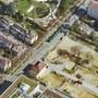 Die Tramhaltestelle «Im Westfeld» in der Basler Burgfelderstrasse wird aufgehoben.