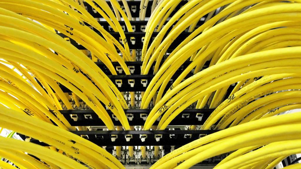 Nationalrat bewahrt Datenschutzgesetz vor Absturz