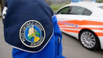 Der Vorfall ereignete sich in einer Gemeinde in der Nähe von Lausanne.