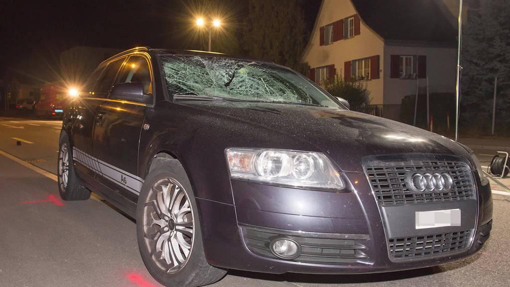 Kurznachrichten: Mehrere Unfälle auf Ostschweizer Strassen