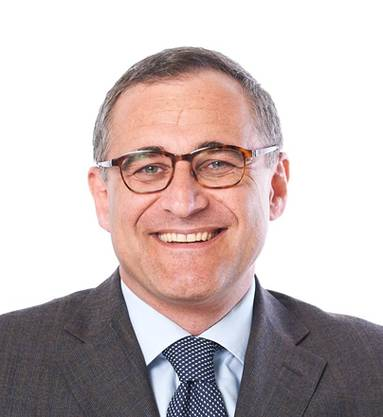Derek Bollag, VR-Präsident «Callpoint»
