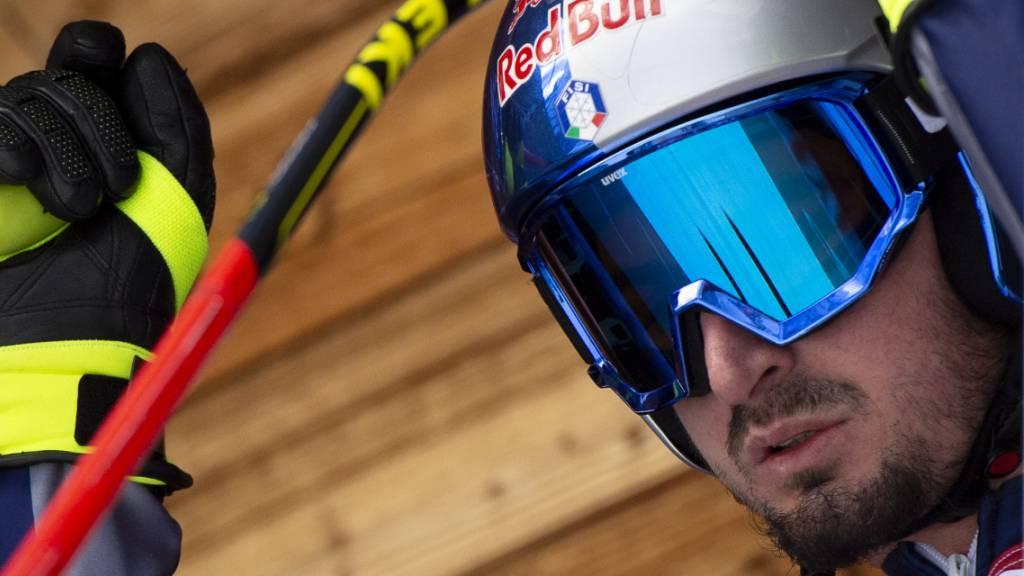 """Paris an der Biathlon-WM: """"Ich vermisse die Duelle mit Feuz"""""""