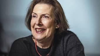 Die jetzige Regierung sei ein Intermezzo, sagt Christine Egerszegi.