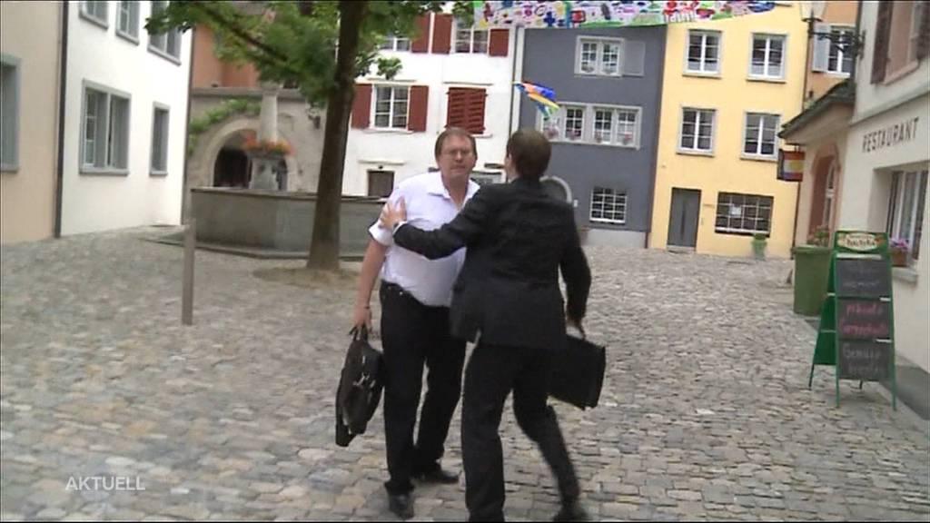 Muss Ingo Malm vor Gericht?