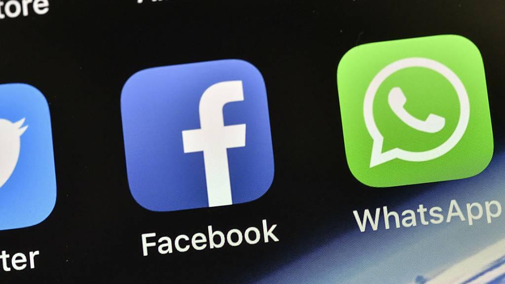 Facebook klagt wegen Ausspähattacke auf WhatsApp