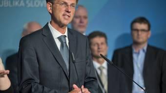 Verfassungsjurist Cerar durch Parlament bestätigt  (Archiv)