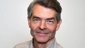 Dieter Kohler vom SRF Regionaljournal.