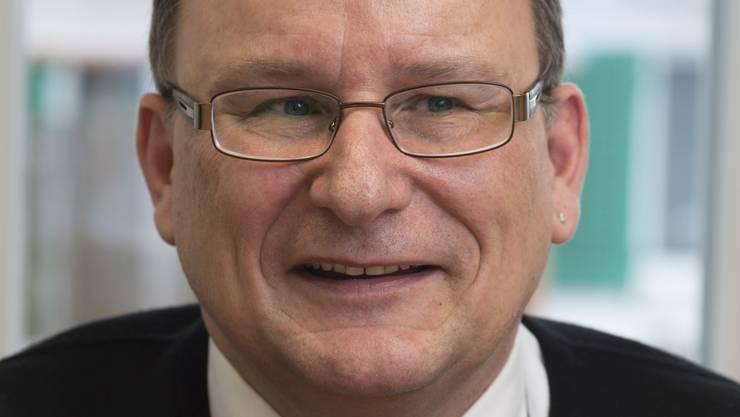 Ammann Werner Scherer: «Wir sind erleichtert, dass der Kanton das Vorgehen des Gemeinderats vorbehaltlos stützt.»