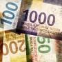 19 Gemeinden bezahlen 66 Millionen Franken in den kantonalen Finanzausgleich ein. (Symbolbild).