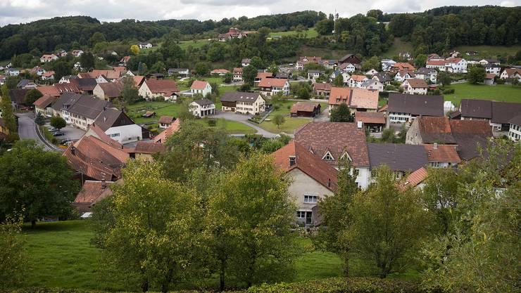 Gemeinde Seewen