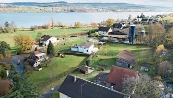 Der Boniswiler Ortsteil Alliswil ist zum Diskussionspunkt geworden.