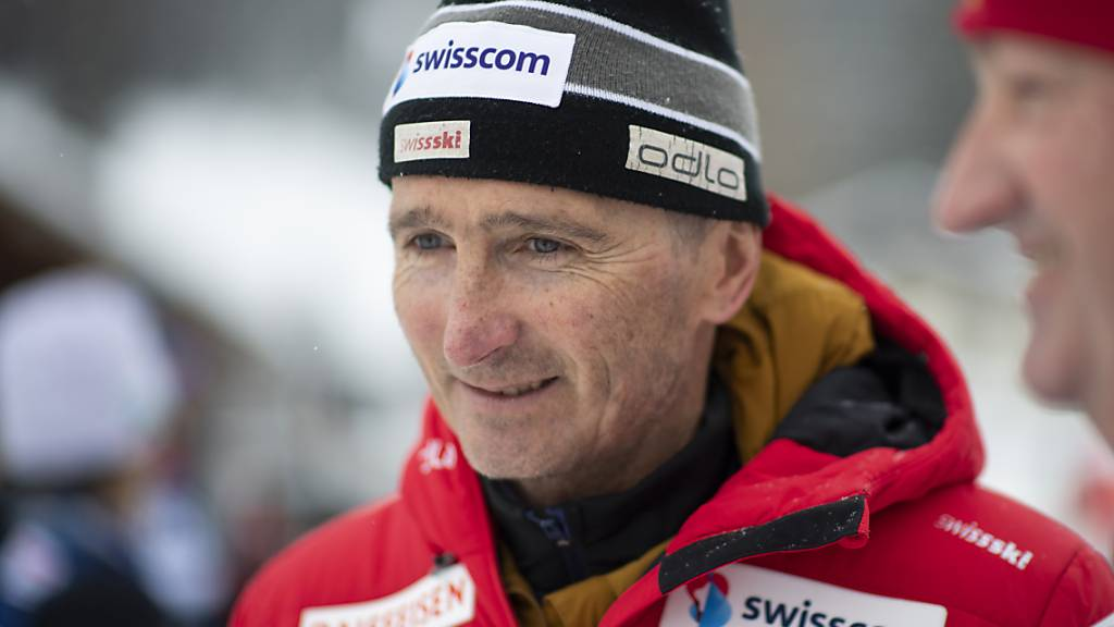 Hippolyt Kempf glaubt daran, dass auch in der Schweiz in absehbarer Zukunft eine nordische Ski-WM stattfinden könnte