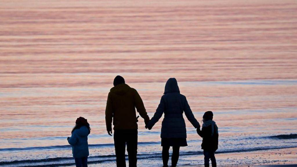 Männer am Mittelmeer sind Muttersöhnchen