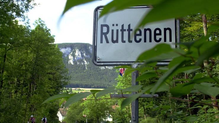 Gemeinderat Rüttenen hat den zeitweiligen Verkehrsmassnahmen wegen dem Reservoirbau zugestimmt.