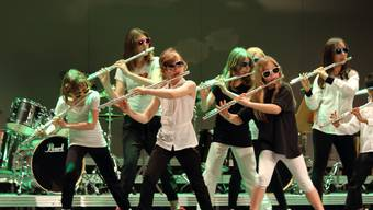 Schülerkonzert der Musikschule Grenchen