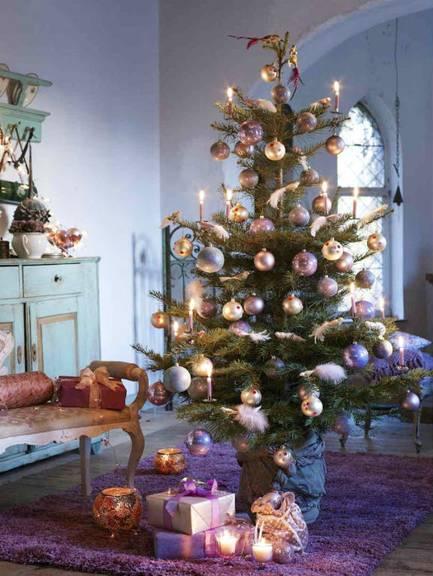 Weihnachtsbaum westwing