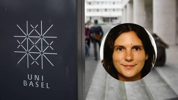 Dr. Angela Heck erhält Wissenschaftspreis.
