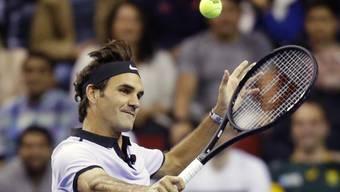 Roger Federer verzichtet auf die Teilnahme am French Open in Paris.
