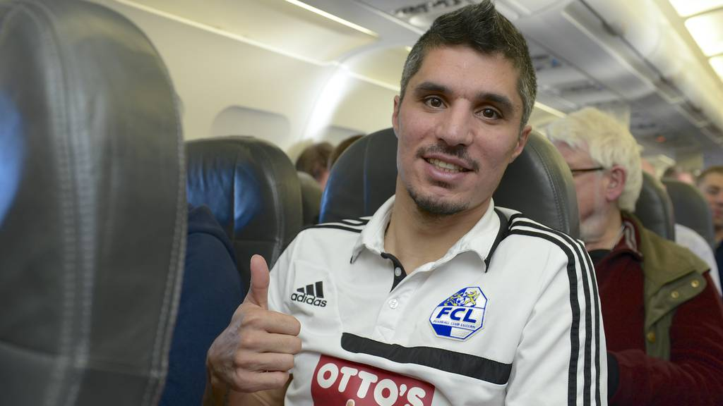Cristian Ianu verlässt Luzern