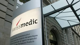 Die Swissmedic ist wegen des Epilepsie-Medikaments Depakine in Kritik geraten.