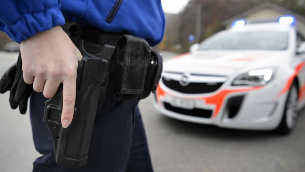 Waadtländer Polizist nach tödlichen Schüssen freigesprochen