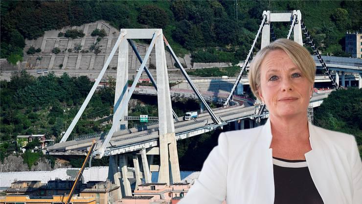 CVP-Nationalrätin Elisabeth Schneider-Schneiter: «Das generelle Misstrauen gegenüber privaten Investoren wird wohl auch in der Schweiz weiter wachsen.»