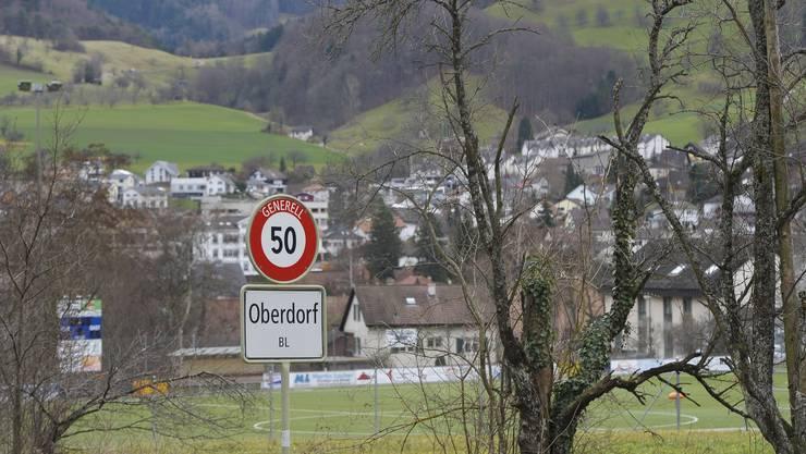 Die Gemeinde Oberdorf im Waldenburgertal muss sparen.