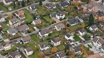 """""""Sicheres wohnen im Alter"""" will Hausbesitzern den Eigenmietwert erlassen"""