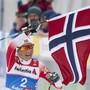 Therese Johaug feiert auch im Sommer Erfolge