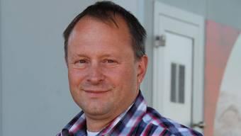 Marcel Allemann ist der neue Präsident des Vereins Thaler Landschaft ohne Windräder.