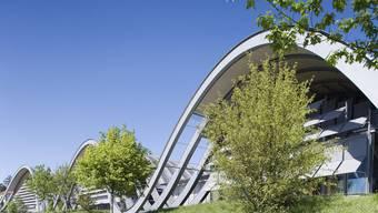Das Zentrum Paul Klee verzeichnete weniger Besucher