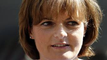 Ruth Metzler-Arnold war von 1999 bis 2003 Mitglied des Bundesrats und stand dem Eidg. Justiz- und Polizeidepartement vor.