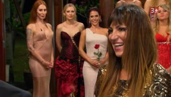 «Bachelor»-Zusammenfassung aus Limmattaler Sicht (Staffel 6, Episode 1, 16.10.2017)