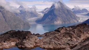 Grönland will neu im grossen Stil Eisenerze fördern (Archiv)