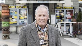 Interview mit Niggi Messerli über 40 Jahre Palazzo Liestal
