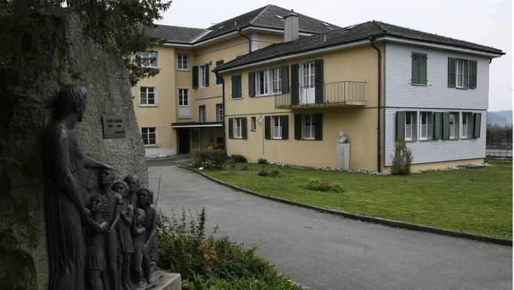 Schon seit mehreren Jahren ist das Durchgangsheim in Selzach offen.