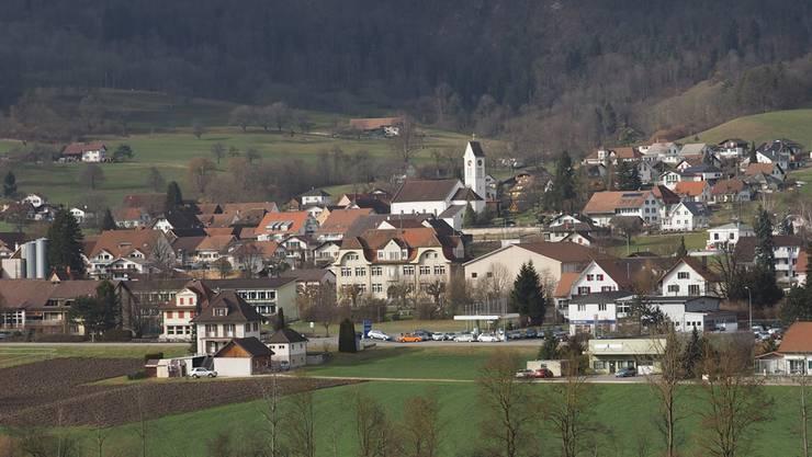 Der Gemeinderat von Laupersdorf hat den Winterdienst neu vergeben.
