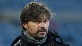 Ciriaco Sforzas FCB hat aktuell mehr Punkte, als er aufgrund der Leistung eigentlich erwarten kann.
