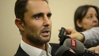 Hervé Falciani will auch zum nächsten Prozesstermin vor Bundesstrafgericht nicht erscheinen.
