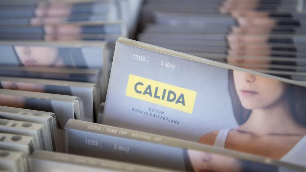 Timo Schmidt-Eisenhart wird neuer CEO bei Calida
