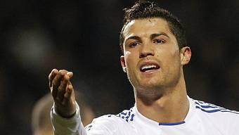 Cristiano Ronaldo bestreitet die Vorkommnisse.