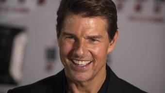 """Für seinen nächsten Einsatz bei """"Mission: Impossible"""" hat Tom Cruise Verstärkung: Pom Klementieff will das Angebot für die beiden nächsten Teile annehmen. (Archivbild)"""