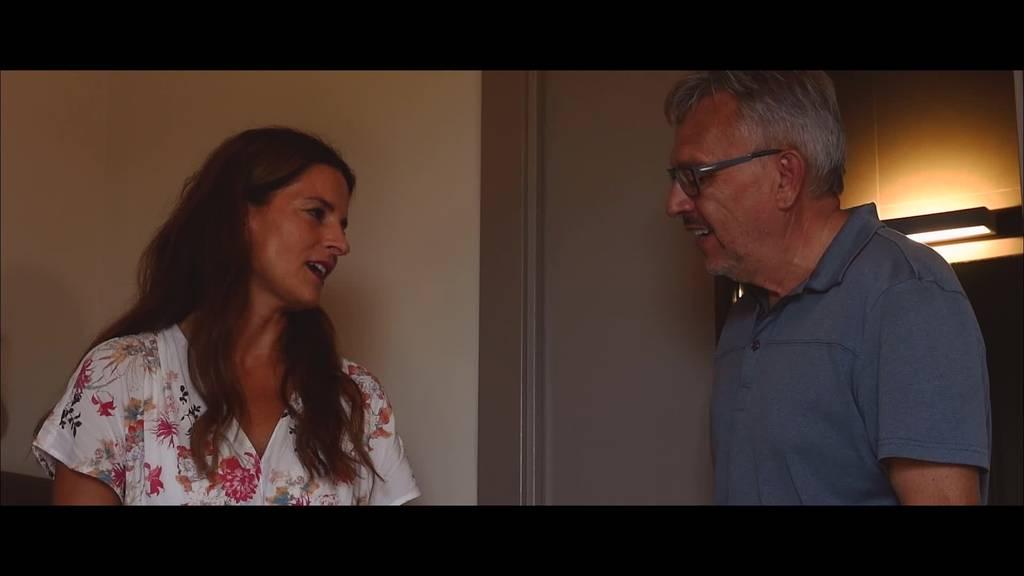 Ganz Privat: Zuhause beim thurgauer Schauspieler Carlo Fuso