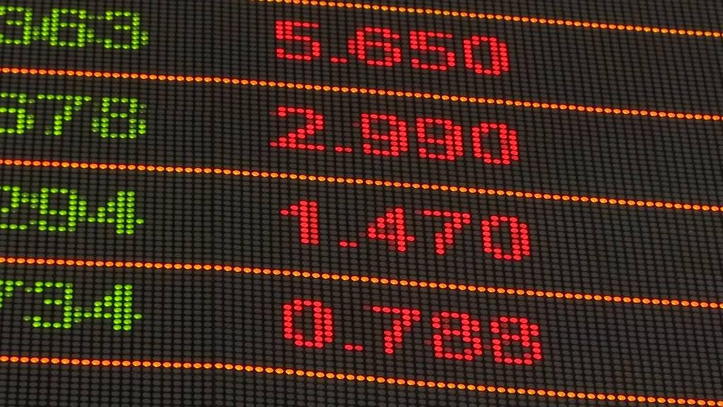 Angst vor Ölpreiskrieg sorgt für Panik an Finanzmärkten