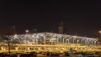 Euro-Airport