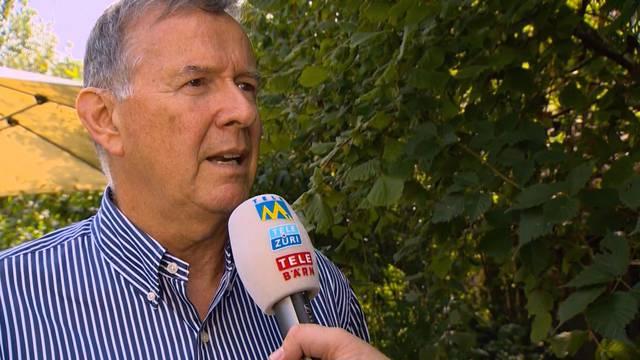 Ex-Kriminalkommissar Markus Melzl: «Thomas N. hatte sich lange im Griff»